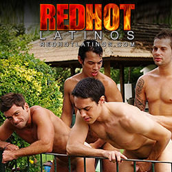 Red Hot Latinos